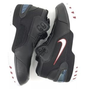 6abf8f0c96f Nike Shoes - Nike Air Zoom Generation Shoe Black Red Kings Rook